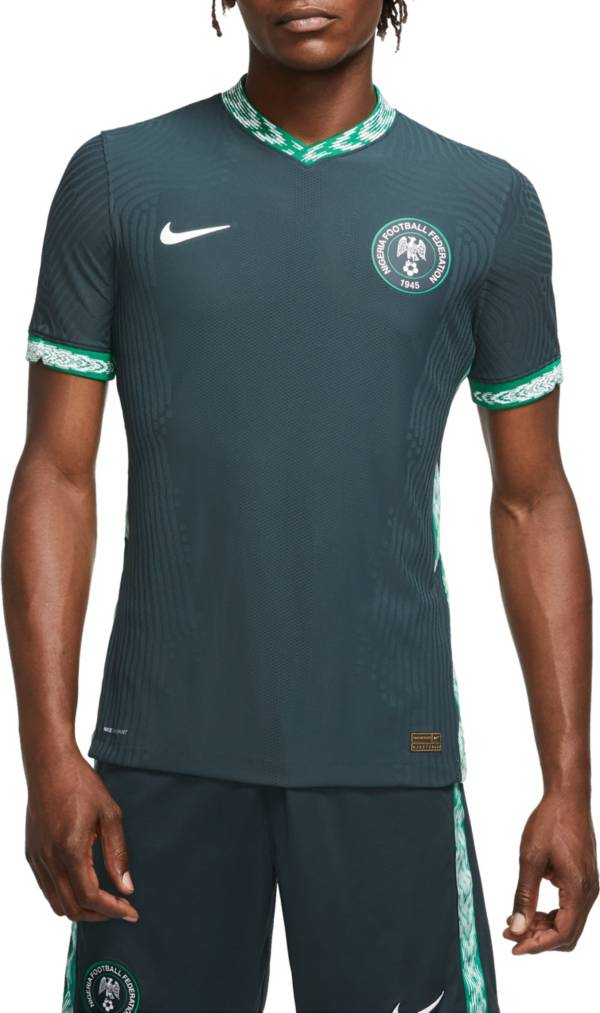 Nike Men's Nigeria '20 Away Replica Jersey product image