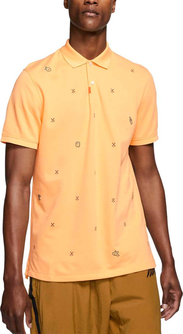Nike Men's The Nike Charms Golf Polo product image
