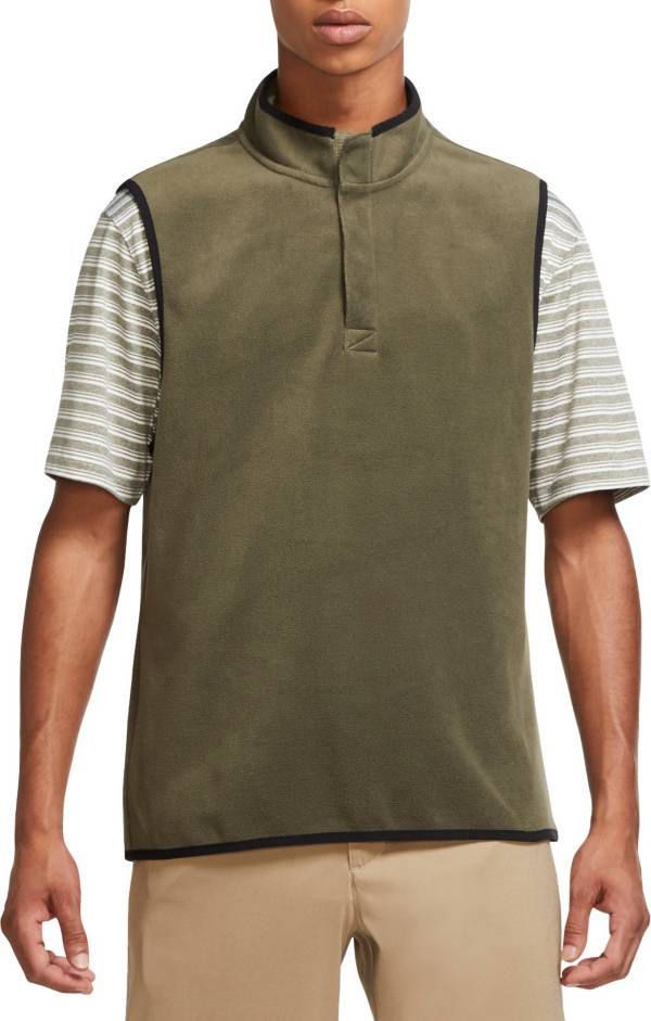 Nike Men's Therma Victory ½ Zip Golf Vest product image