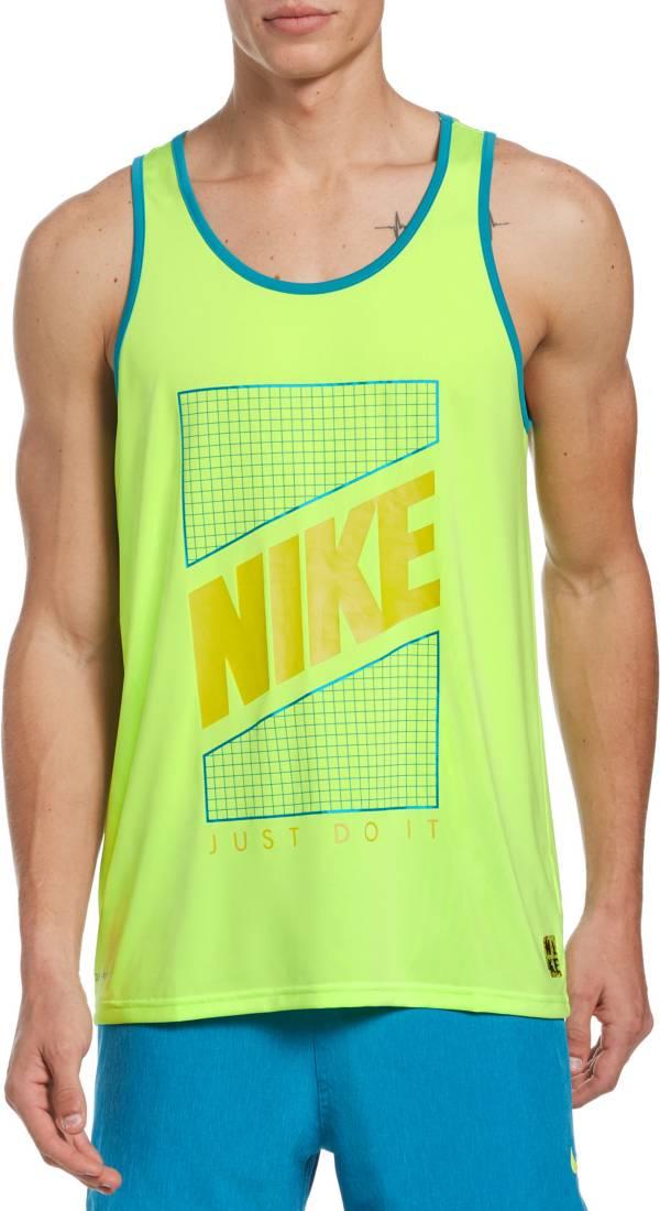 Nike Swim Men's Grid Tank Top product image