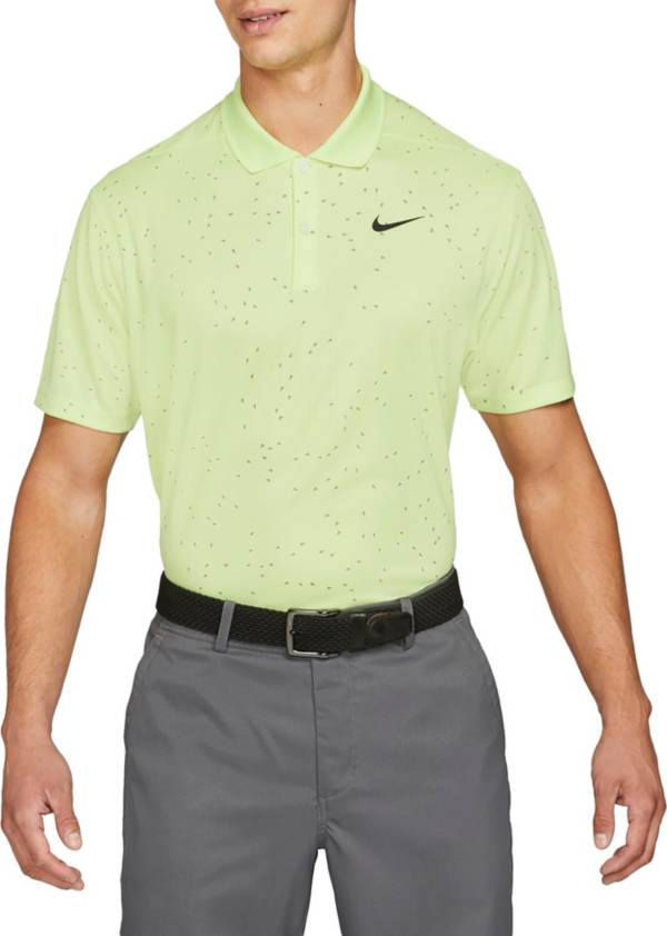 Nike Men's Dri-FIT Victory Printed Golf Polo product image
