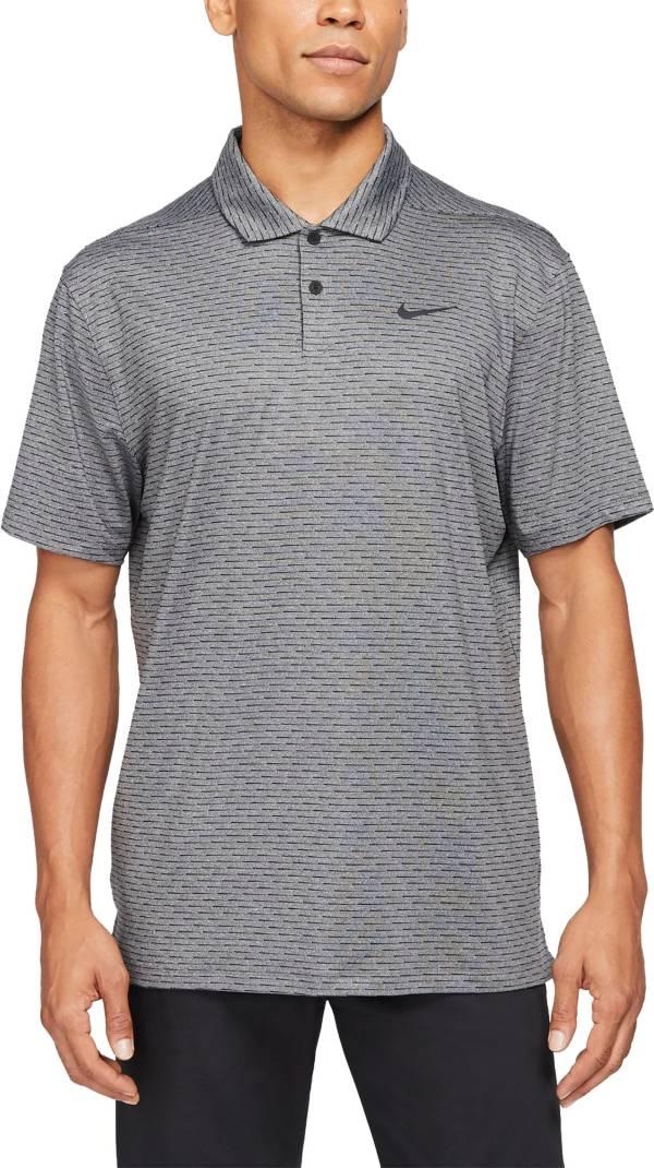 Nike Men's Dri-FIT Vapor Striped Golf Polo product image