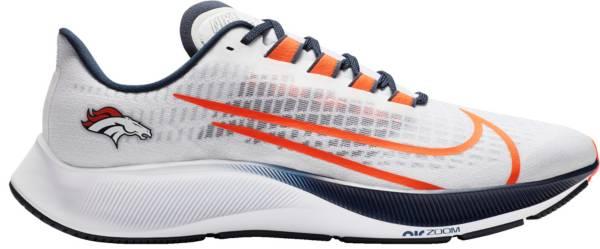 Nike Air Zoom Pegasus 37 Denver Broncos Running Shoes product image
