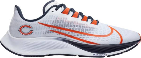 Nike Air Zoom Pegasus 37 Chicago Bears Running Shoes product image