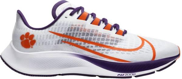 Nike Clemson Air Zoom Pegasus 37 Running Shoes product image