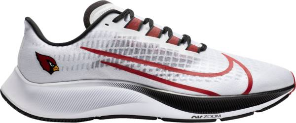 Nike Air Zoom Pegasus 37 Arizona Cardinals Running Shoes product image