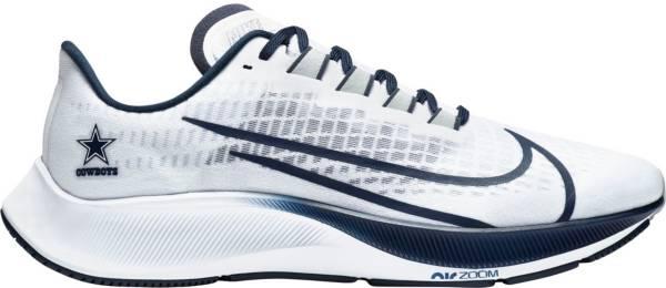 Nike Dallas Cowboys Air Zoom Pegasus 37 Running Shoes product image