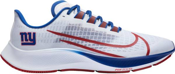 Nike New York Giants Air Zoom Pegasus 37 Running Shoes product image