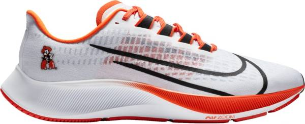 Nike Oklahoma State Air Zoom Pegasus 37 Running Shoes product image