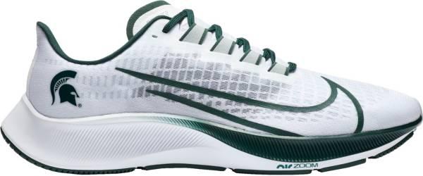 Nike Michigan State Air Zoom Pegasus 37 Running Shoes product image