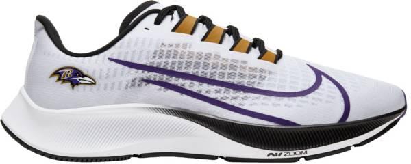 Nike Baltimore Ravens Air Zoom Pegasus 37 Running Shoes product image
