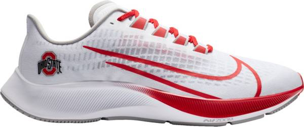 Nike Ohio State Air Zoom Pegasus 37 Running Shoes product image