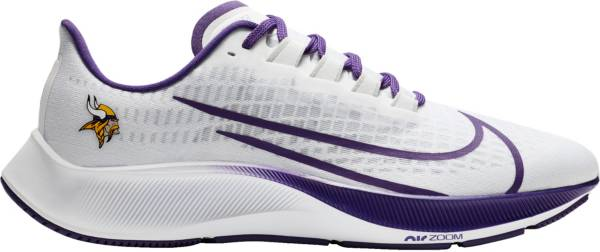 Nike Minnesota Vikings Air Zoom Pegasus 37 Running Shoes product image