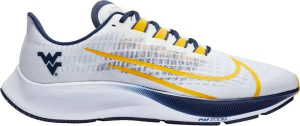 Nike WVU Air Zoom Pegasus 37 Running Shoes product image