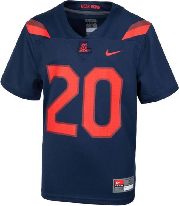 Nike Youth Arizona Wildcats Cardinal Replica Football Jersey product image