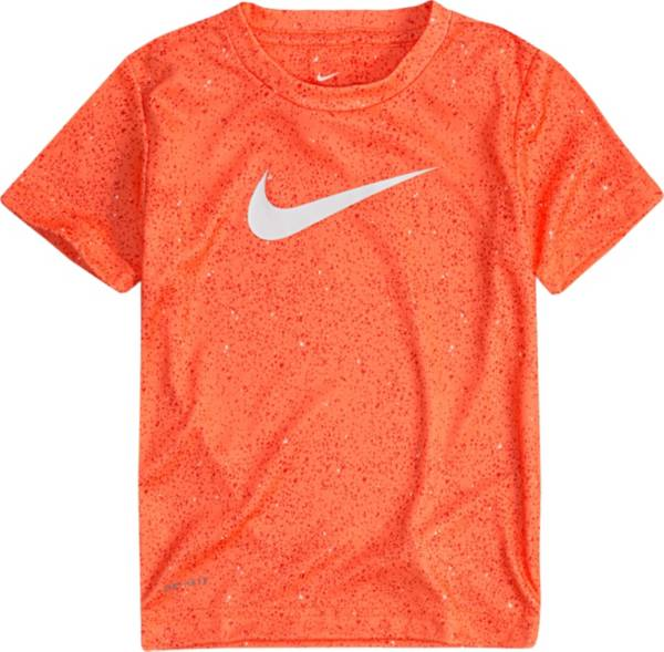 Nike Toddler Boys' Blacktop AOP Dri-FIT T-Shirt product image