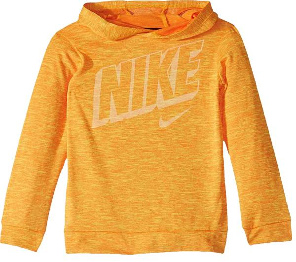 Nike Little Boys' Dri-FIT Breathe Hoodie product image