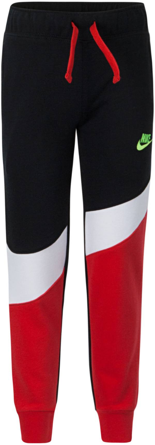 Nike Little Boys' French Terry Jogger Pants product image