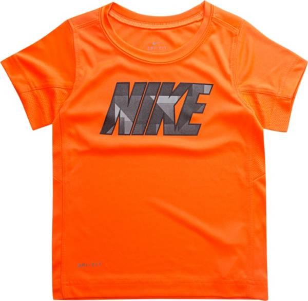 Nike Boys' Legacy Dri-FIT Short Sleeve T-Shirt product image