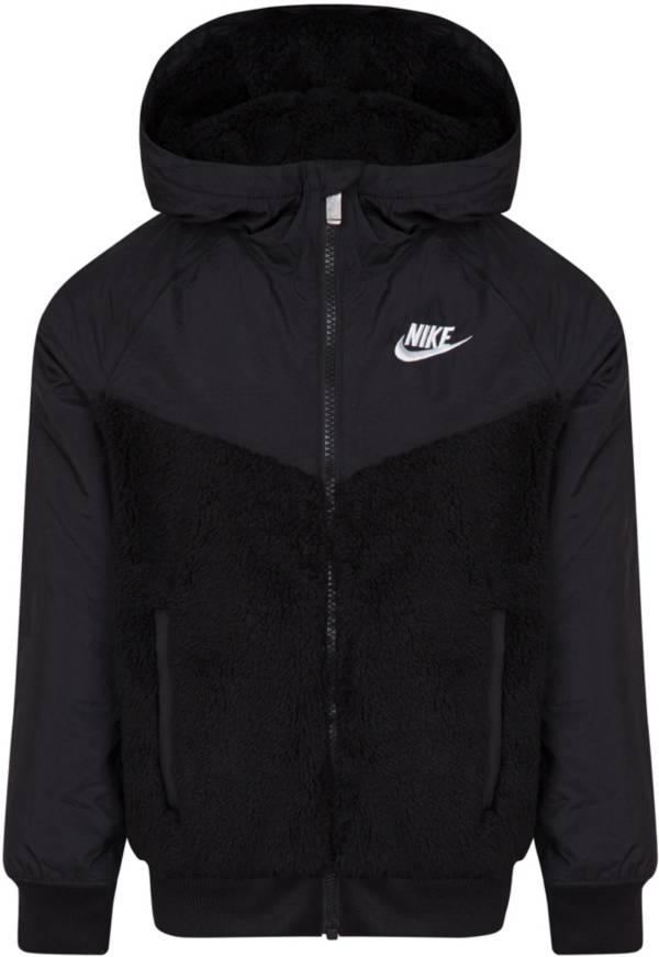 Nike Toddler Boys' NSW Sherpa Windrunner Jacket product image