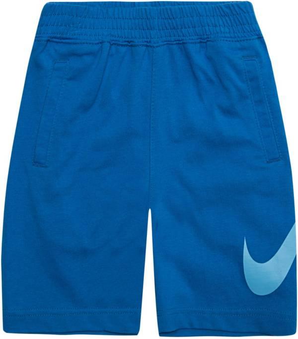 Nike Little Boys' Swoosh Jersey Shorts product image