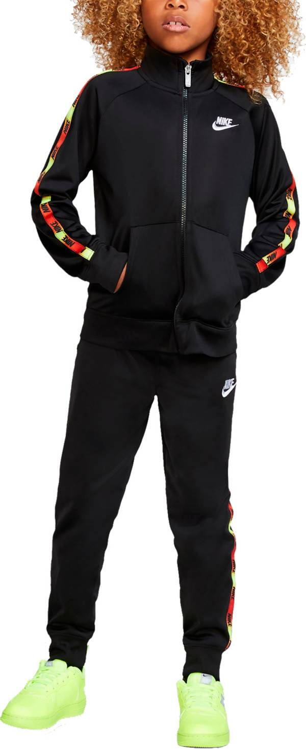 Nike Toddler Tricot Full-Zip Jacket and Jogger Pants Set product image