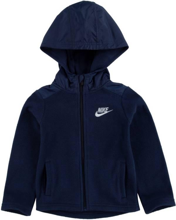 Nike Little Boys' Dri-FIT Winterized Full-Zip Hoodie product image