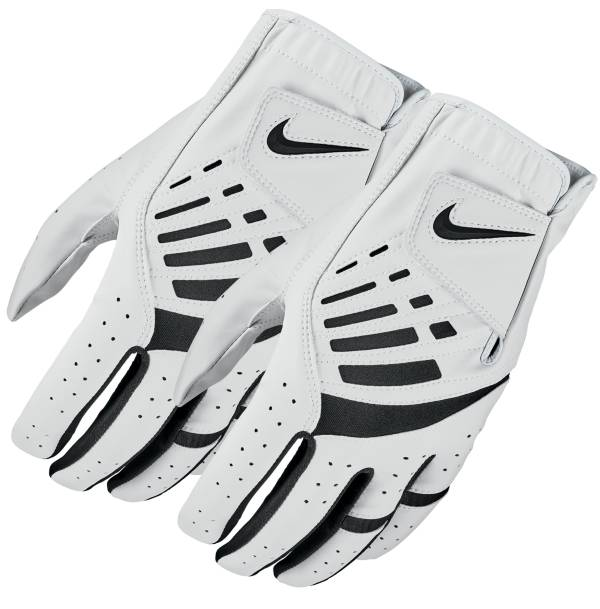 Nike Men's Dura Feel IX Golf Glove (2-Pack) product image