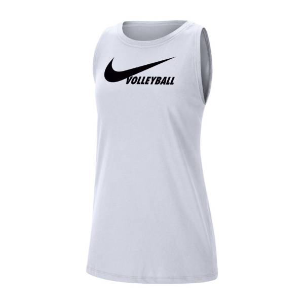 Nike Women's Dri-Fit Tomboy Volleyball Tank Top product image