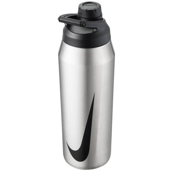 Nike Hypercharge Chug 32 oz. Stainless Steel Water Bottle product image