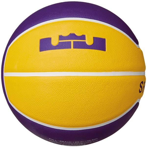 "Nike LeBron Playground Official Basketball (29.5"") product image"