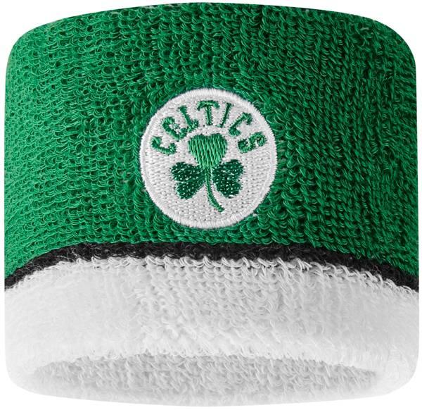 Nike Boston Celtics Wristbands product image