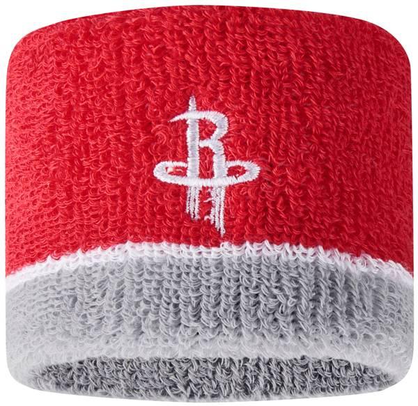 Nike Houston Rockets Wristbands product image