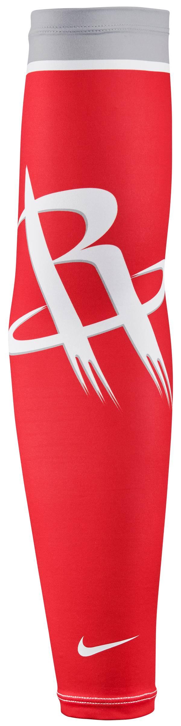 Nike Youth Houston Rockets Shooter Arm Sleeve product image