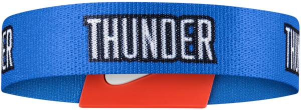 Nike Oklahoma City Thunder Baller Bands product image