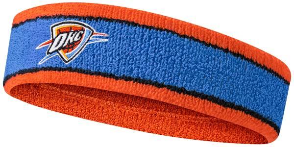 Nike Oklahoma City Thunder Headband product image