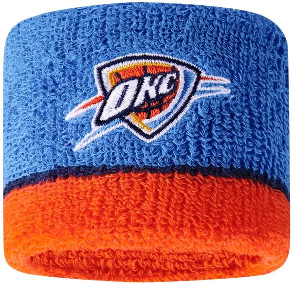Nike Oklahoma City Thunder Wristbands product image