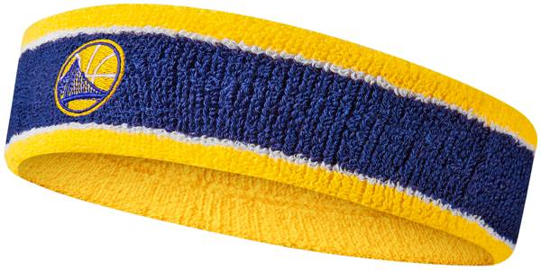 Nike Golden State Warriors Headband product image