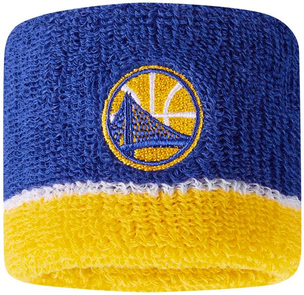 Nike Golden State Warriors Wristbands product image