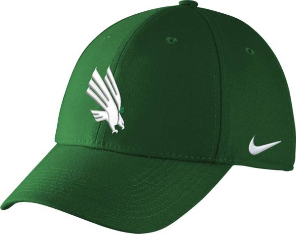 Nike Men's North Texas Green Adjustable Hat product image