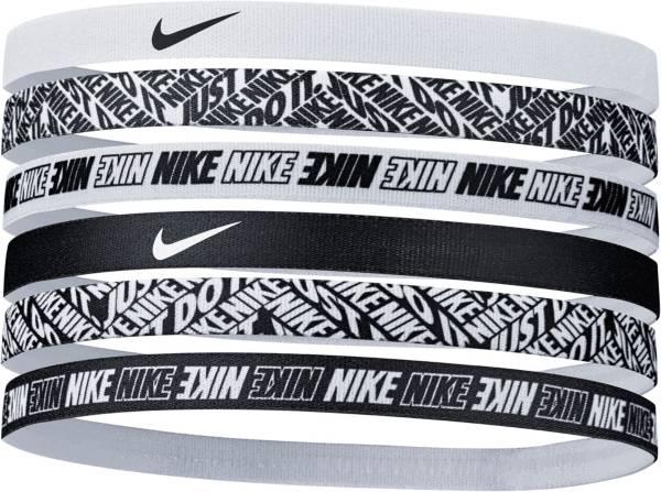 Nike Women's Swoosh Headbands – 6 Pack product image