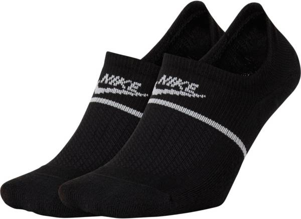 Nike SNKR No-Show Footie Socks – 2 Pack product image