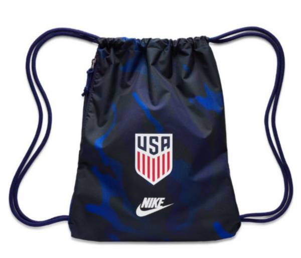 Nike USA Stadium Drawstring Backpack product image