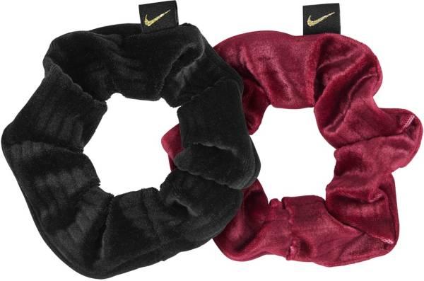Nike Velvet Gathered Hair Ties - 2 Pack product image