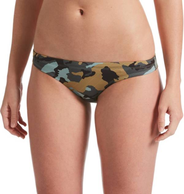 Nike Women's Camo Bikini Bottoms product image