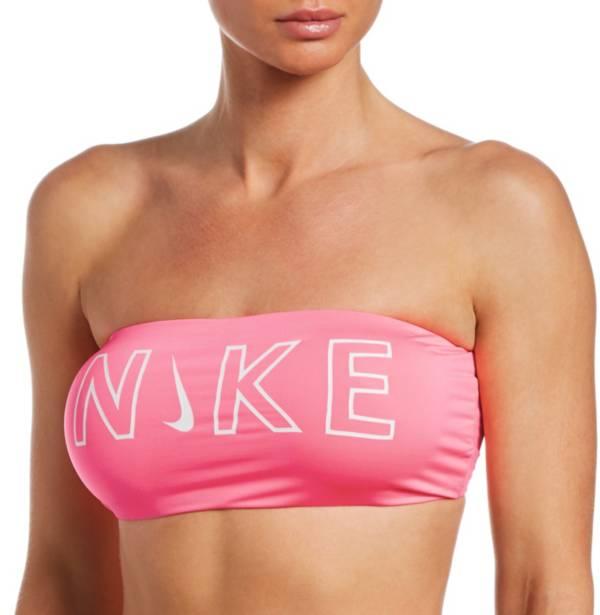 Nike Women's Bandeau Bikini Top product image