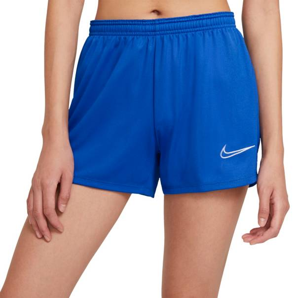 Nike Women's Dri-FIT Academy Knit Soccer Shorts product image