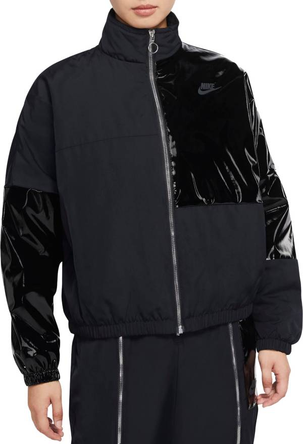 Nike Women's Sportswear Icon Clash Synthetic-Fill Jacket product image