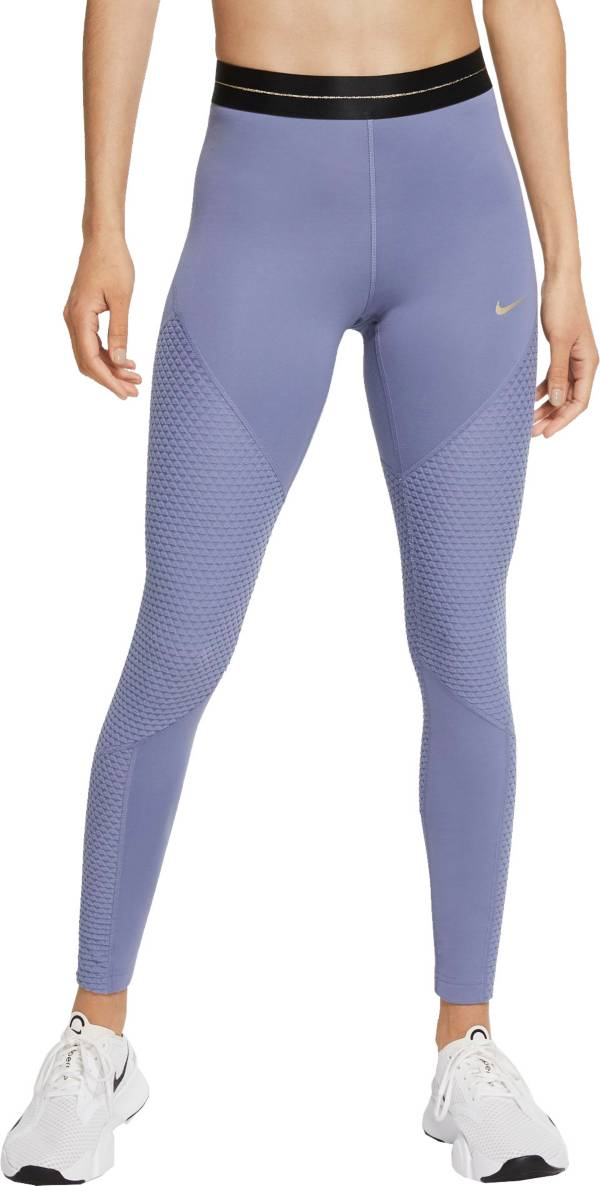 Nike Women's Pro Icon Clash Warm Tights product image
