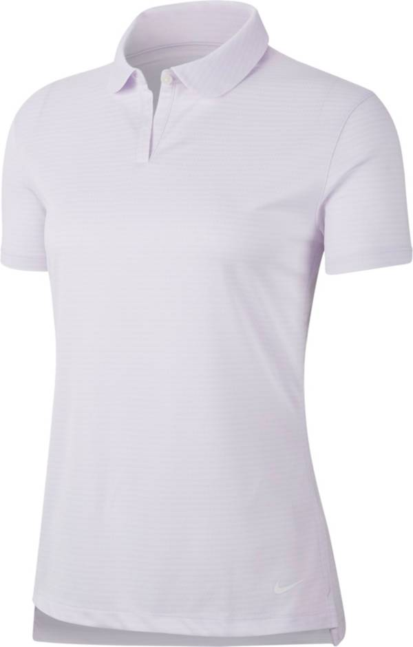 Nike Women's Dri-FIT Victory Short Sleeve Golf Polo product image
